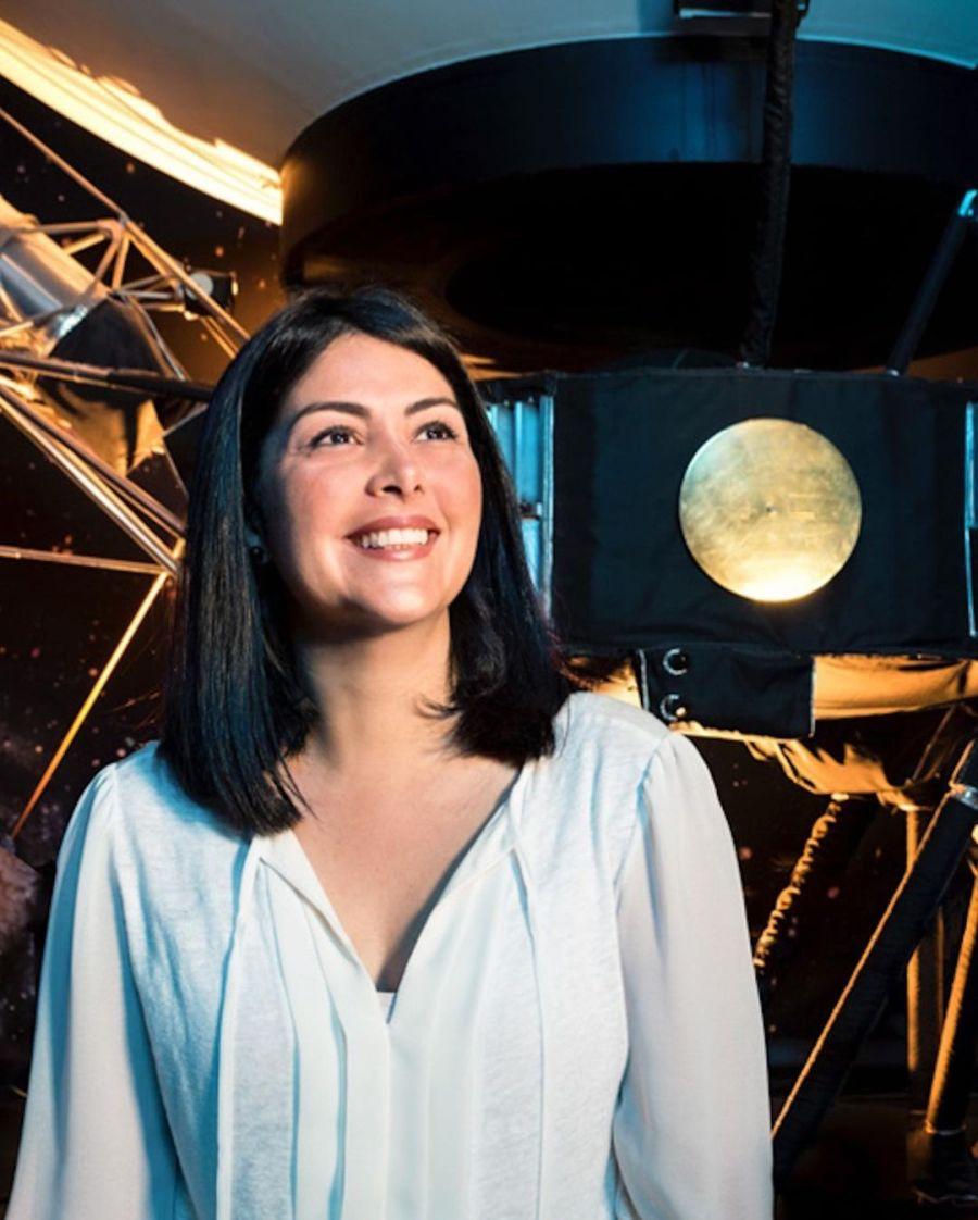 El Perseverance llega a Marte: conocé a Diana Trujillo, la mujer detrás de la misión espacial de la NASA