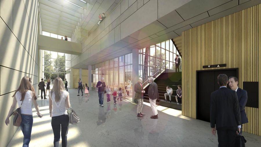 Museo Castagnino de Rosario 20210218
