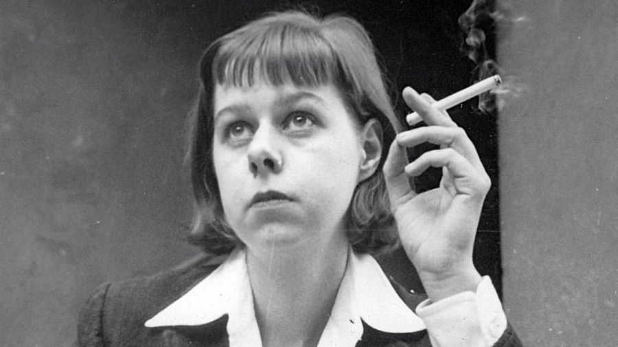 Carson McCullers 20210219