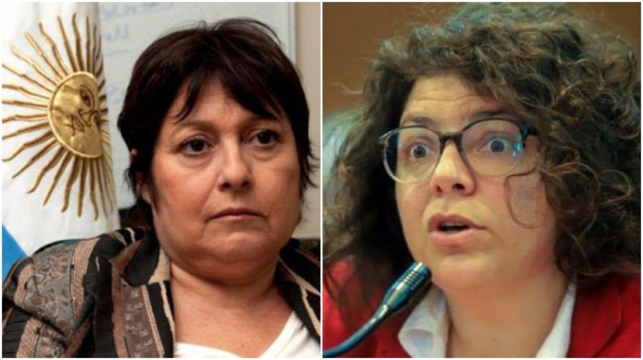 Graciela Ocaña sobre la vacunación VIP: