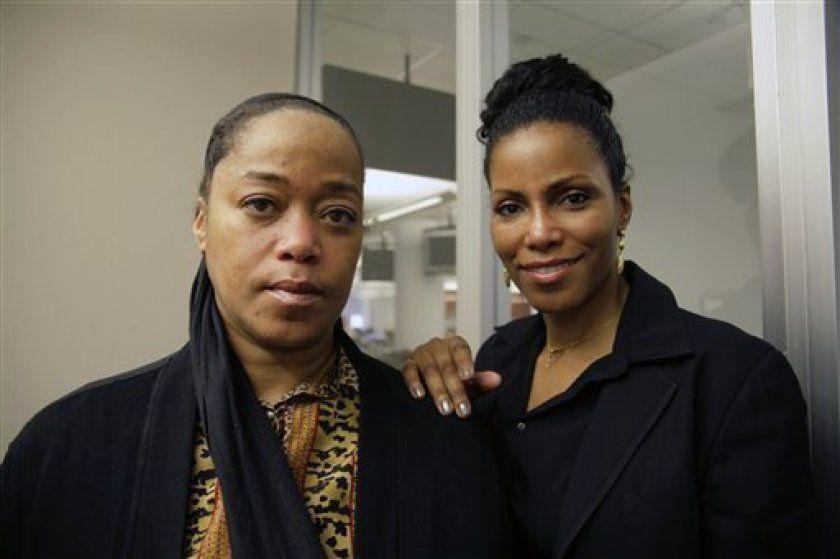 Hijas de Malcolm X