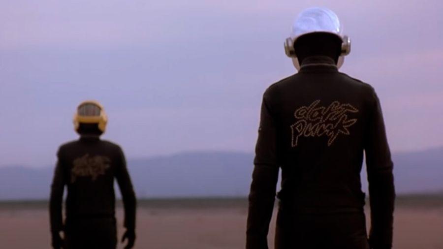 Daft Punk anunció su separación después de 28 años
