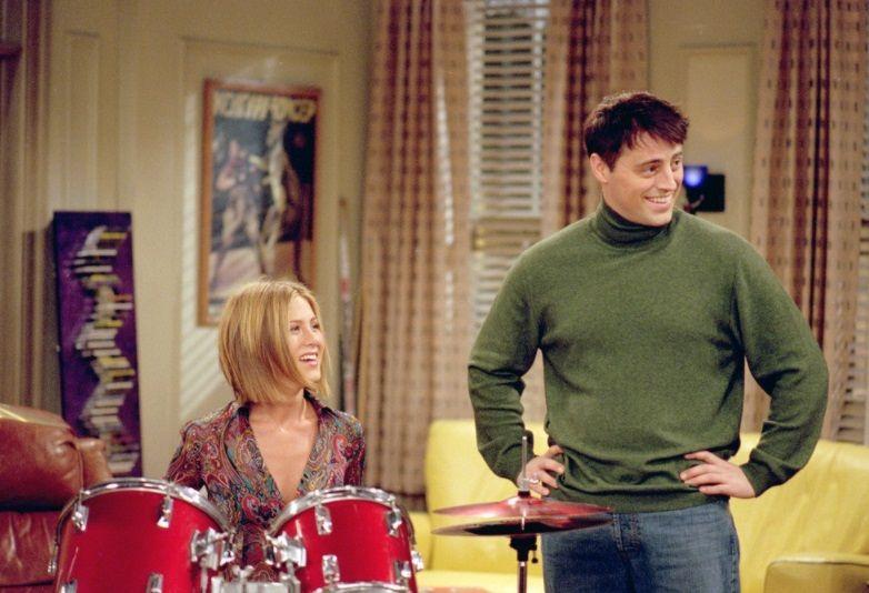 Dónde y cuánto ver Friends: imperdible maratón de la quinta temporada