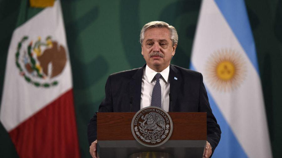 Alberto Fernandez López Obrador 20210223