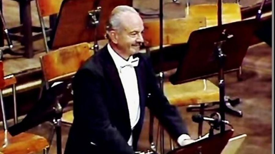 Astor Piazzolla 20210223