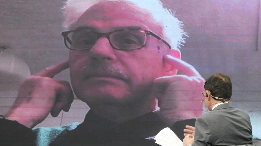 Jorge Fontevecchia entrevista a Michael Lowy Pablo Cuarterolo 20210223