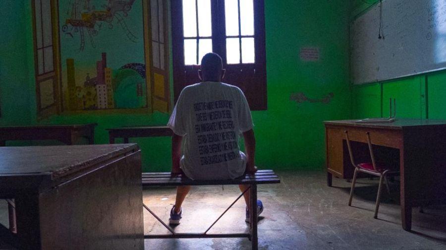 Los centros barriales del Hogar de Cristo trabajan con la recuperación de adicciones en villas