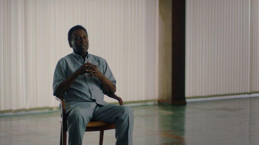 Netflix estrena un documental sobre Pelé