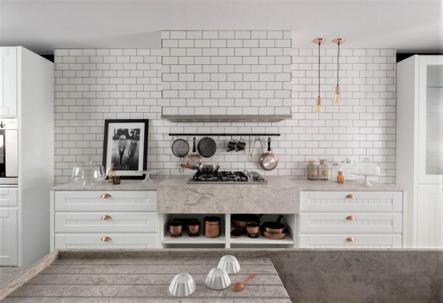 Tendencias en decoración 2021: la cocina y el escritorio serán los protagonistas del año