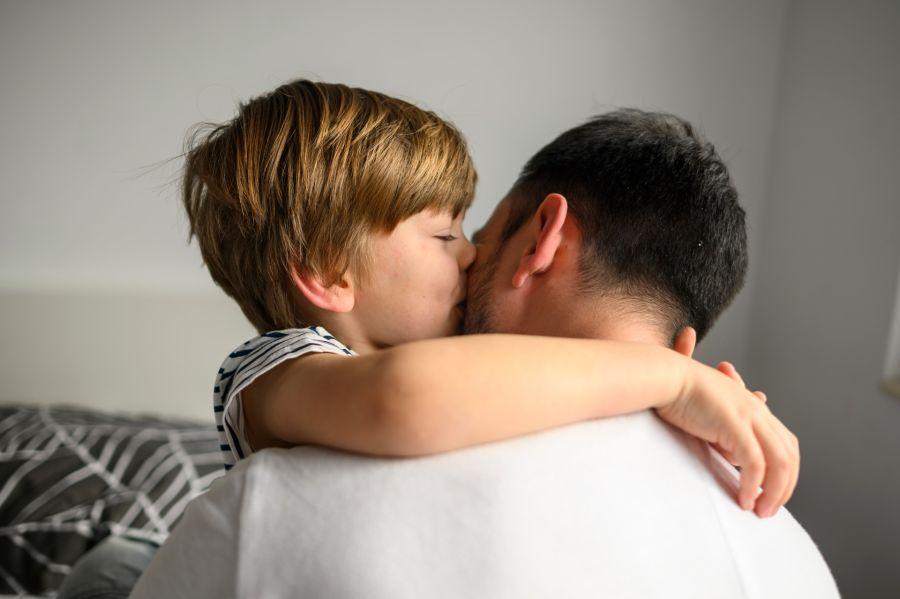 Aprender a ser papá