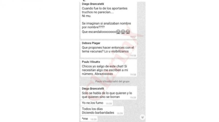 Brancatelli - Vilouta chat 2402