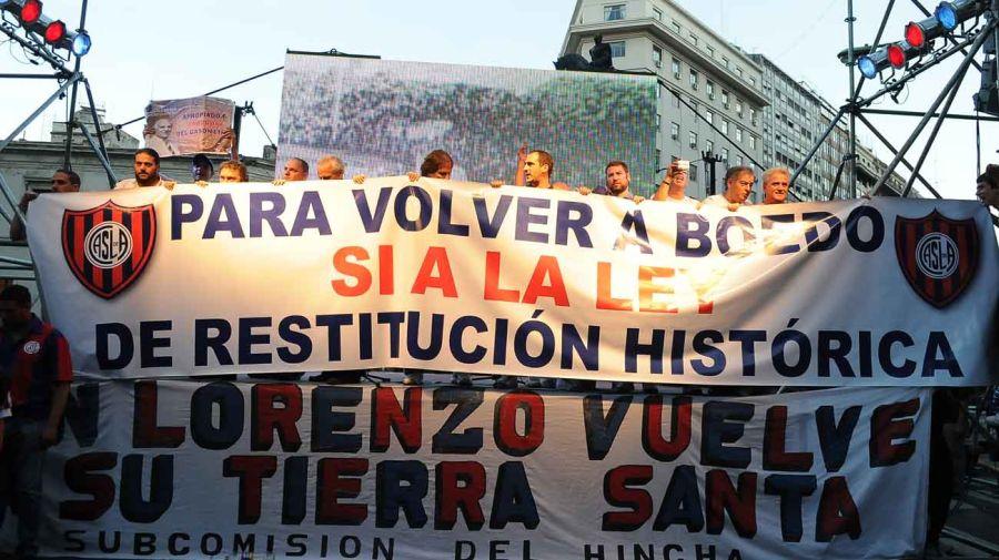 san lorenzo 20210224