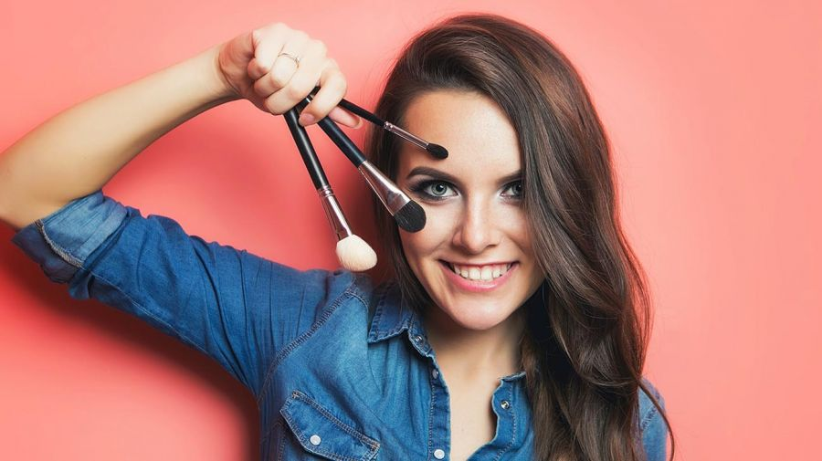 Cómo hacer un make up natural en seis semáforos