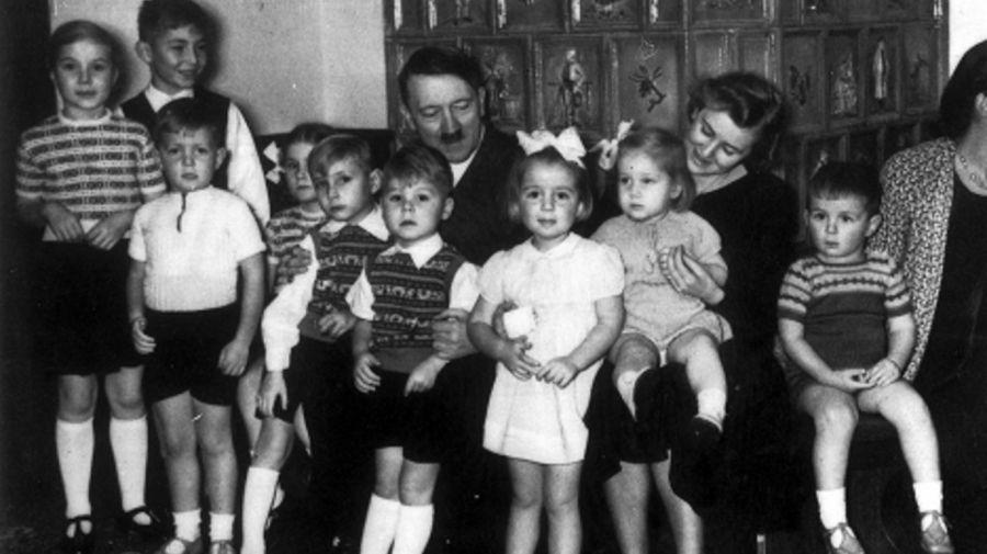 lebersborn alemania nazi