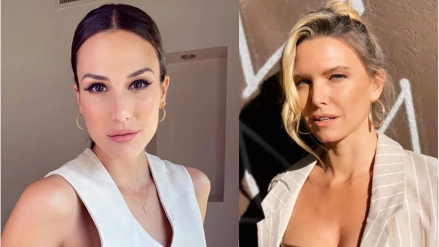 Luli Fernández y Sofía Zámolo serían las nuevas integrantes de Intrusos