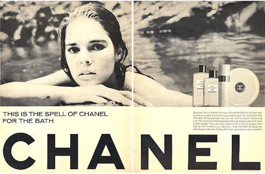 mítica fragancia La actriz francesa Marion Cotillard, con la luna de fondo, es la nueva imagen del famoso perfume.