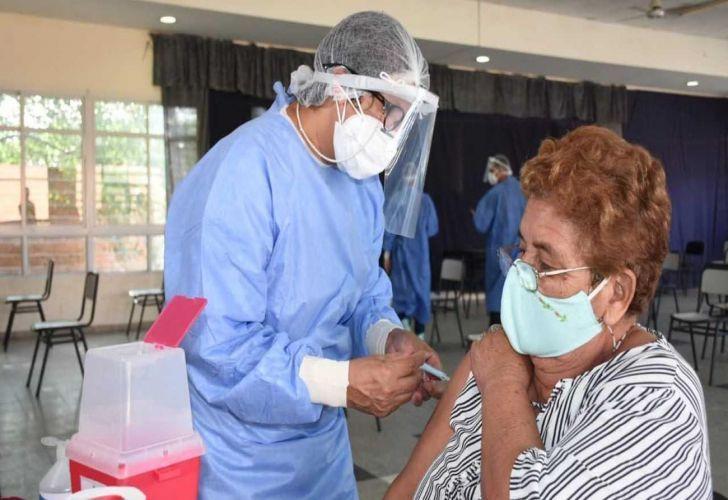 Asignación diaria de turnos vacunas 20210302