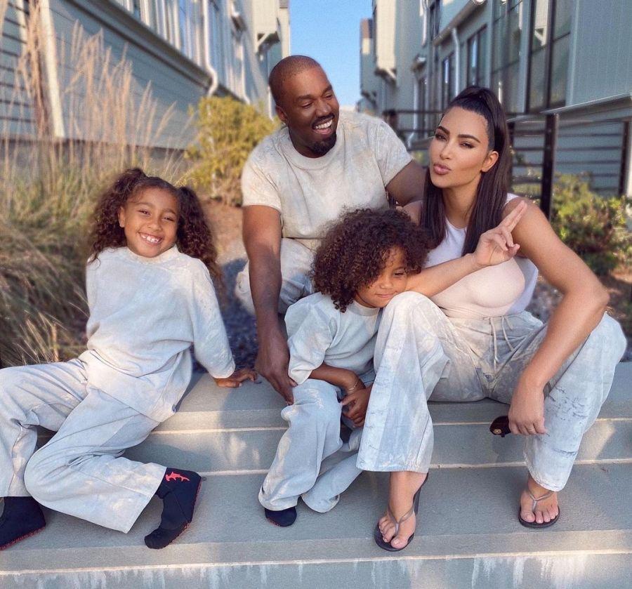 Conocé la súper mansión en la que vivirá Kim Kardashian en medio de su divorcio de Kanye West