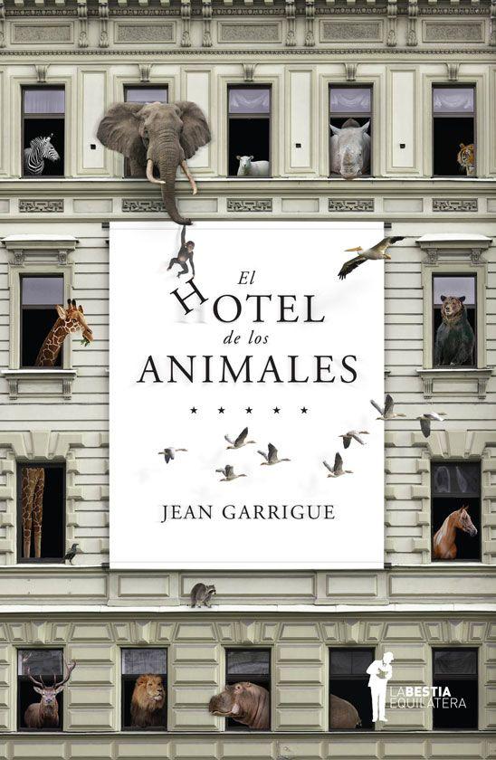 El hotel de los animales