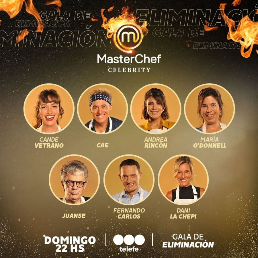 MasterChef Celebrity 2021