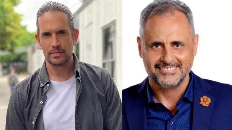 Diego Ramos y Jorge Rial 0308