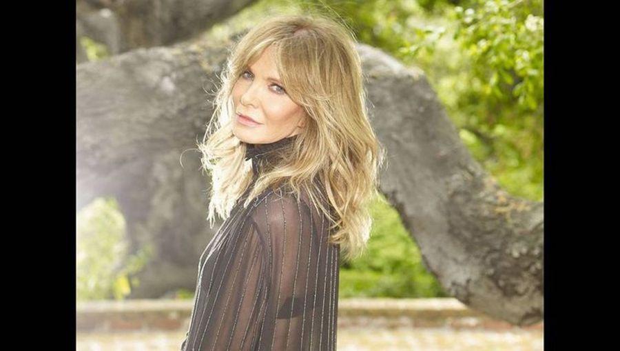 Jaclyn Smith, el ángel que cambió la TV por la moda