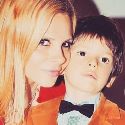 Luis Ventura reveló que su hijo Antonio debió ser internado: