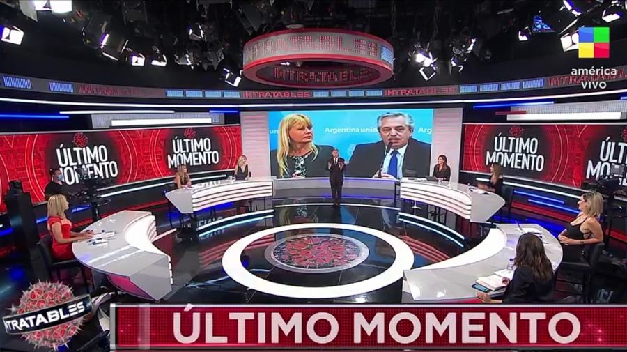 Intratables - 8M