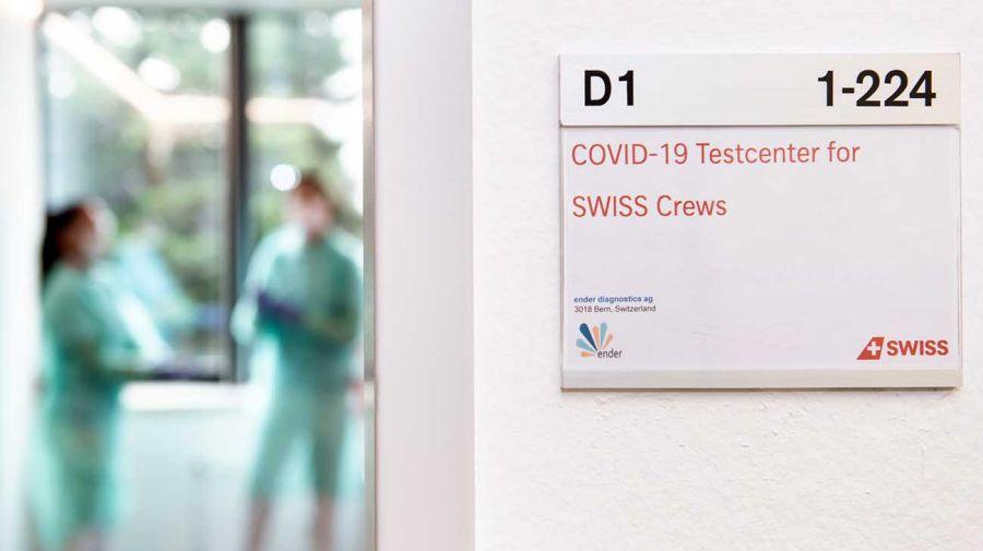 test de covid en suiza 20210309