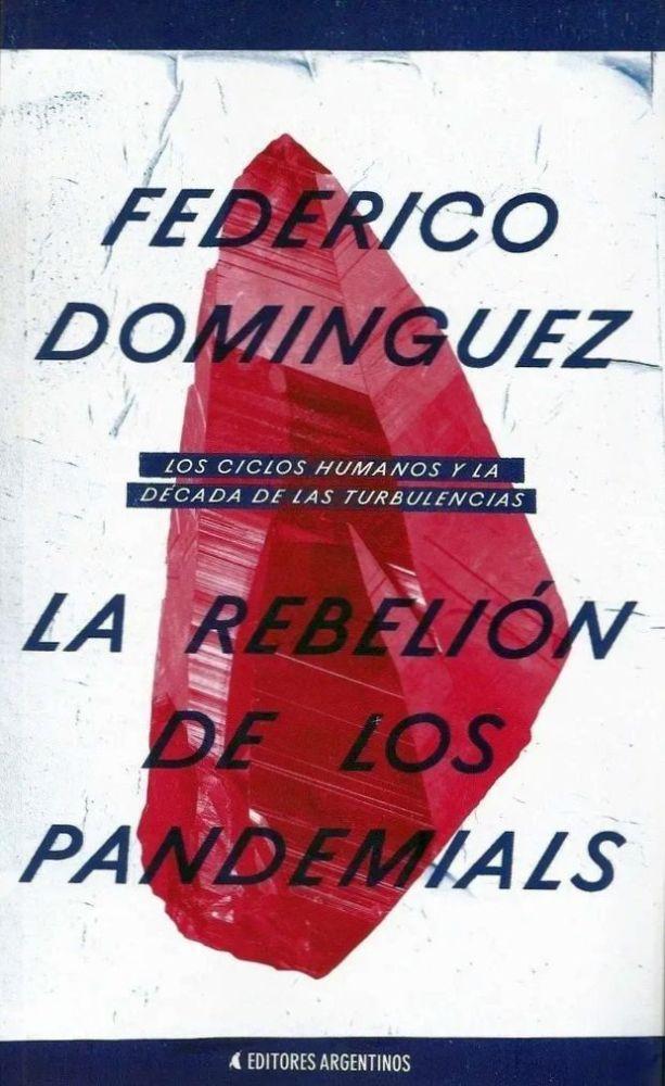 La rebelión de los pandemials