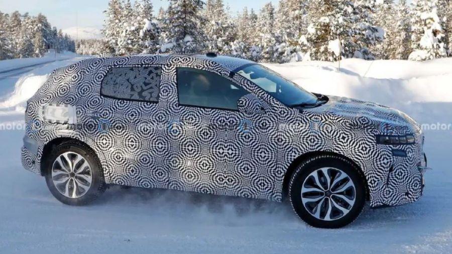 Mitsubishi lanzará dos modelos inspirados en Renault