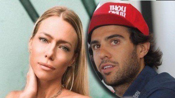 Así reaccionó Nicole Neumann ante los rumores de romance con un piloto de TC