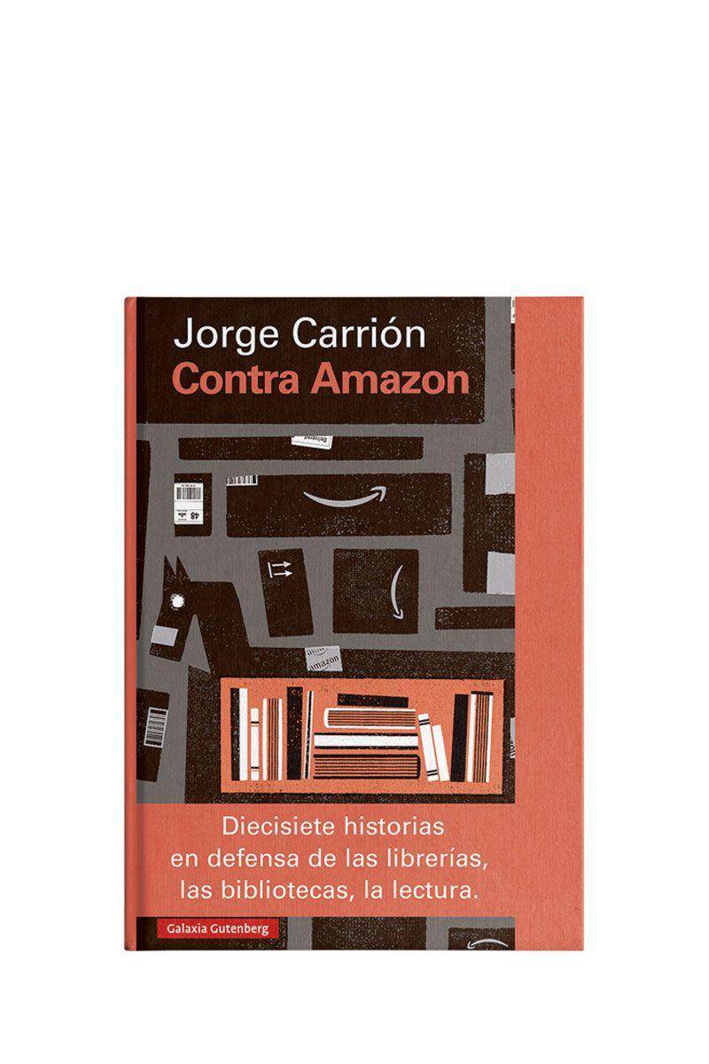 Contra Amazon