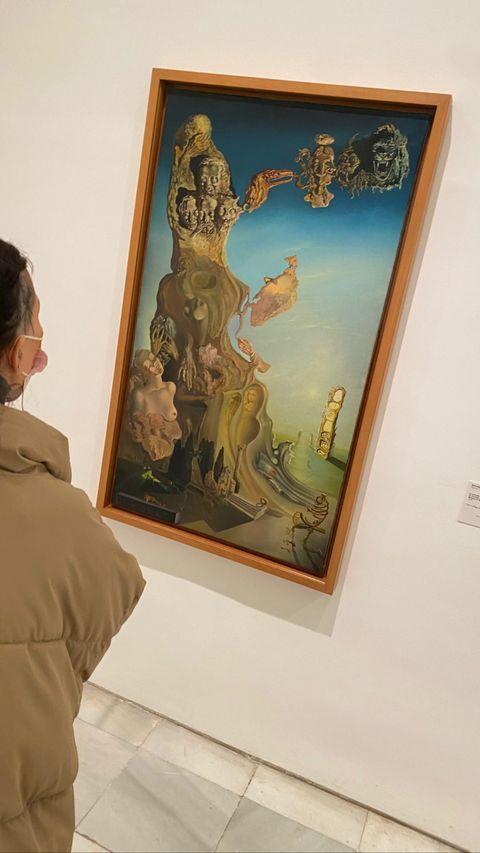 La furia de Cande Tinelli en medio de sus vacaciones en Madrid con Coti Sorokin