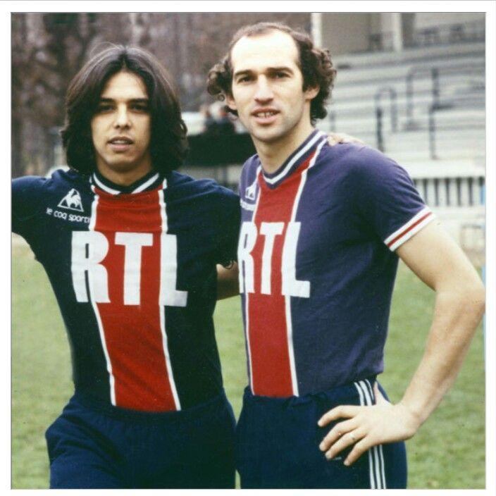 Jairo y Bianchi