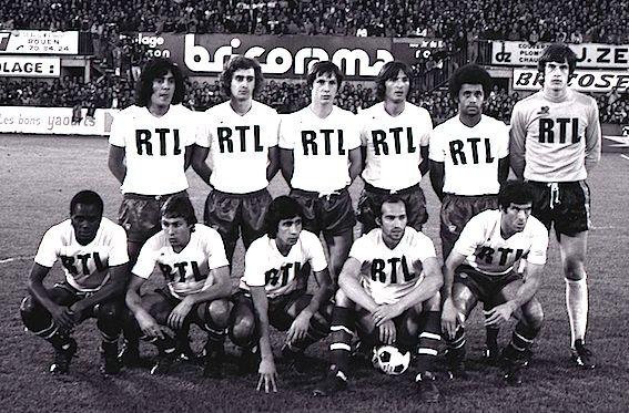 PSG 1977