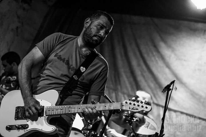 A los 46 años murió Maximiliano Djerfy, ex guitarrista de Callejeros
