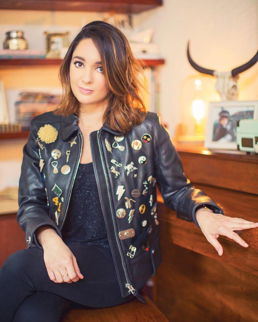 Ileana Rodriguez sobre la Grammys: