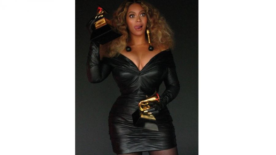 Beyonce - Grammys 2021