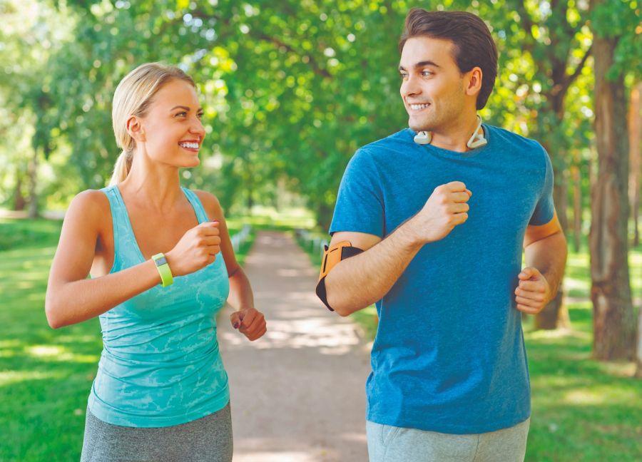 Cada uno debe investigar con cuáles medidas puede ganar en salud, satisfacción y fitness gracias al biohacking.