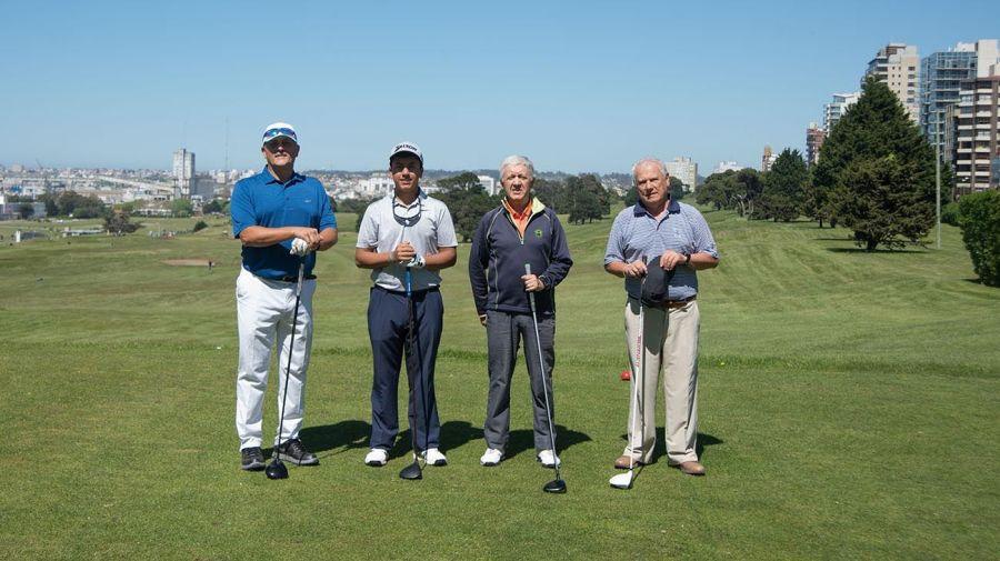 Costa Galana Golf Challenge Cup XVI