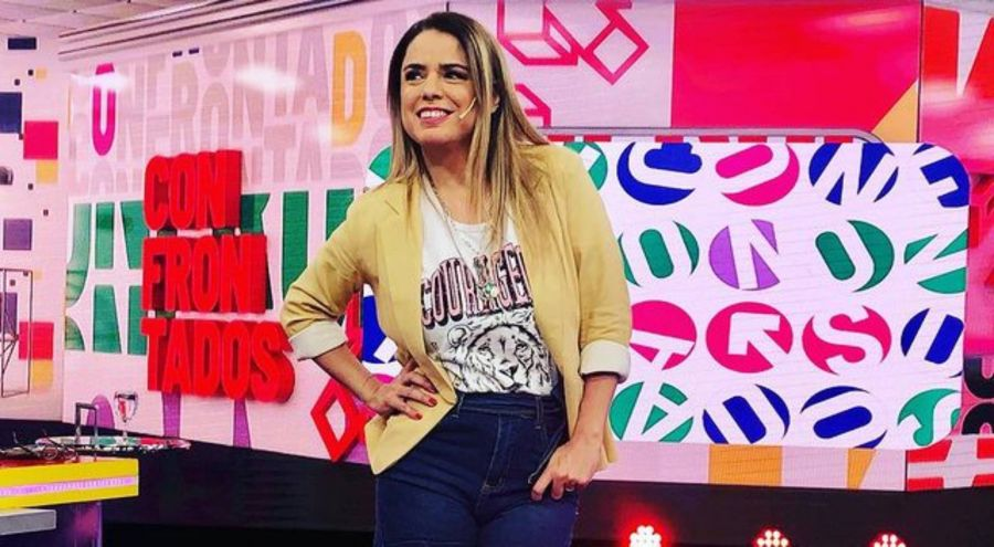 Fuertísima declaración de Marina Calabró contra Dalma y Gianinna Maradona