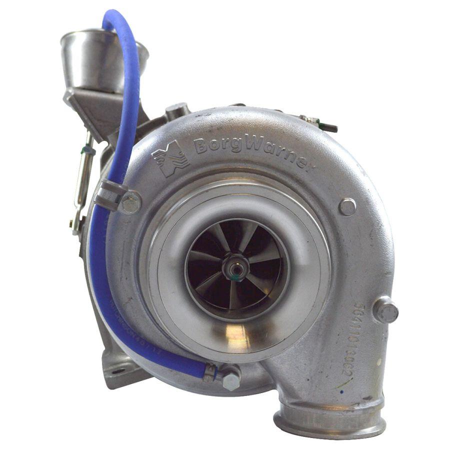 Por qué es tan importante el turbo
