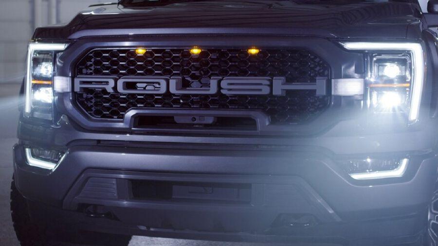 Ford F-150 Rousch