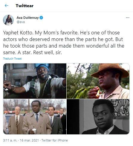 Yaphel Kotto