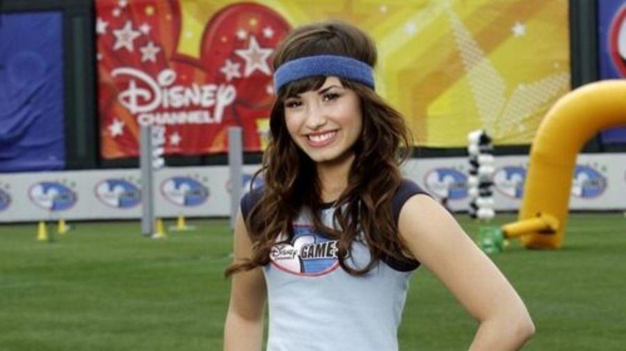 Demi Lovato-Disney