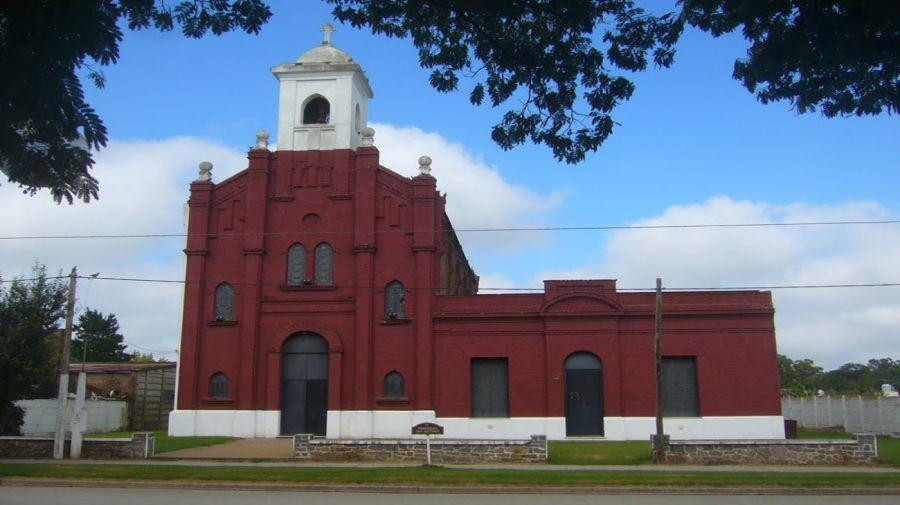 Capilla de San Antonio de Padua, GARDEY