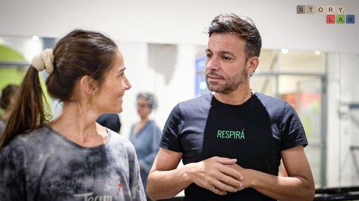Juana Viale regresa a la pantalla con un musical de apertura junto a Martín Bossi