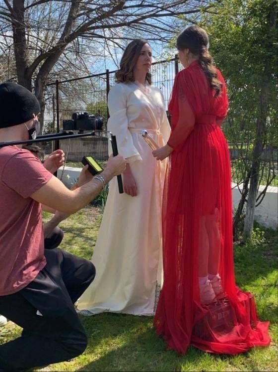 ¡Arde la corona española! La sobrina de Letizia Ortiz se lanza como modelo
