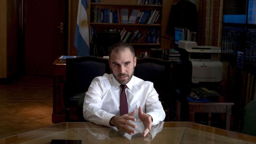 Martín Guzmán 20210319